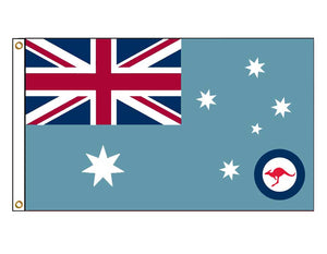 Australian Air Force (RAAF)