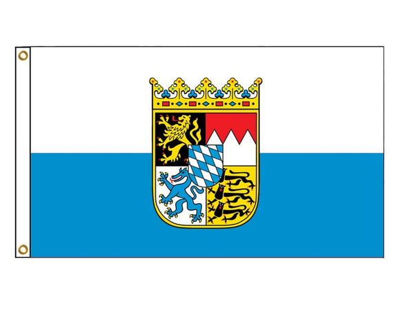 Bayern (Bavaria)  -  Germany