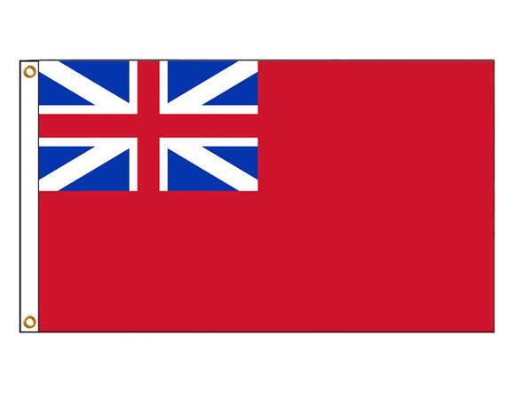 British Colonial Red Ensign