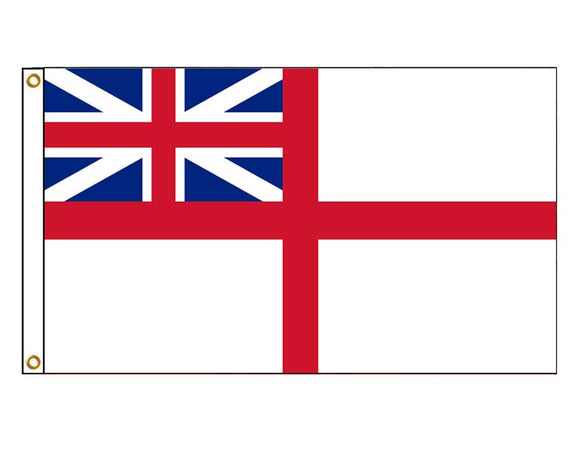 British Colonial White Ensign
