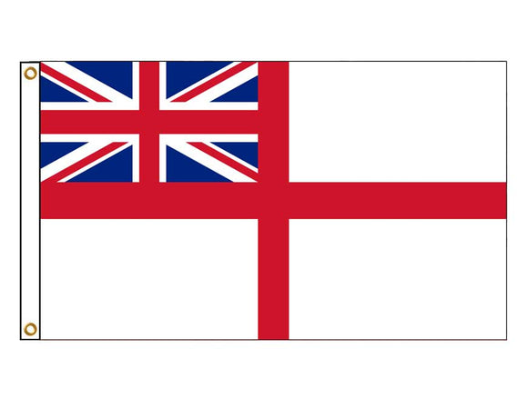 British Naval Ensign - Navy