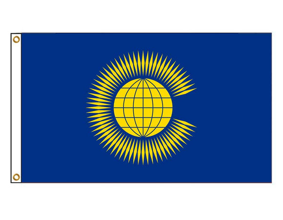 Commonwealth Nations (Old)