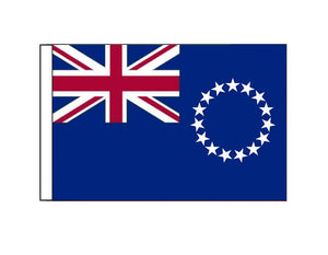 Cook Islands  (Small)