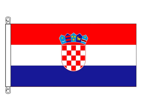 Croatia - HEAVY DUTY (0.9 x 1.8m)