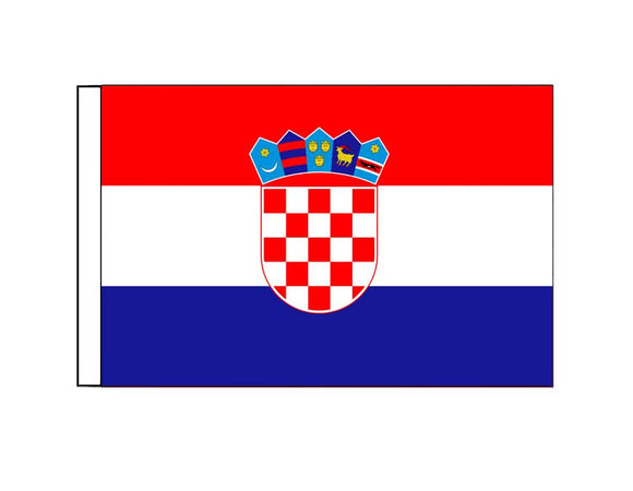 Croatia  (Small)