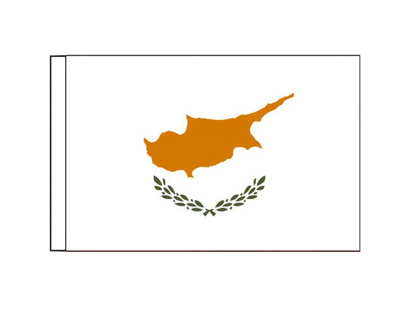 Cyprus  (Small)