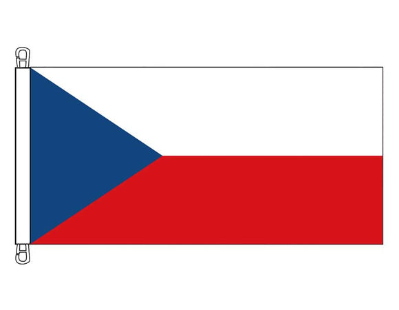 Czech Republic - HEAVY DUTY (0.9 x 1.8 m)