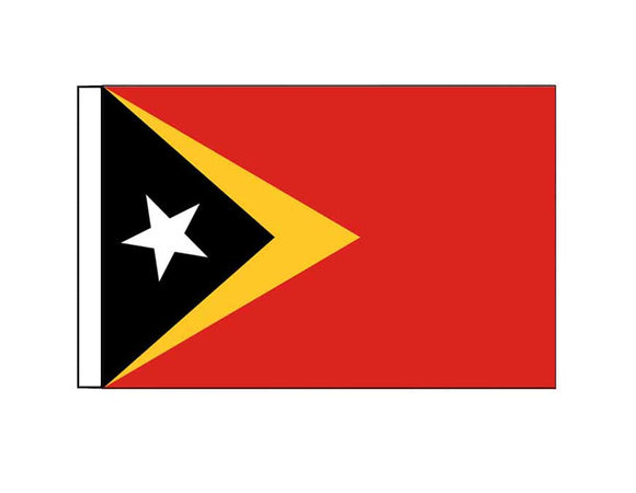 East Timor  (Small)