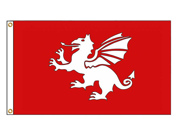 English Dragon (Pendragon)