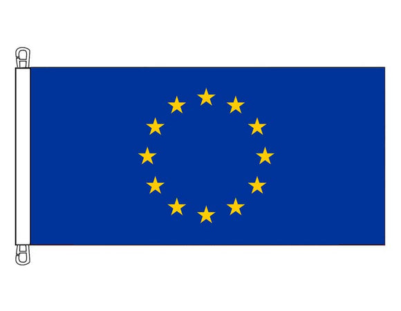 European Union - HEAVY DUTY (0.9 x 1.8 m)