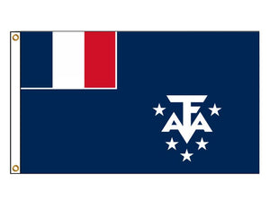 French Southern and Antarctic Lands - France