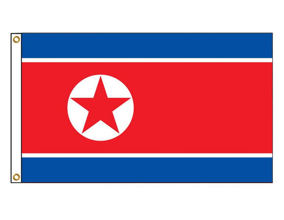 Korea, Democratic People's Republic of (North)