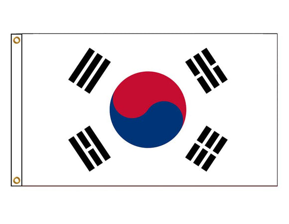 Korea, Republic of (South)