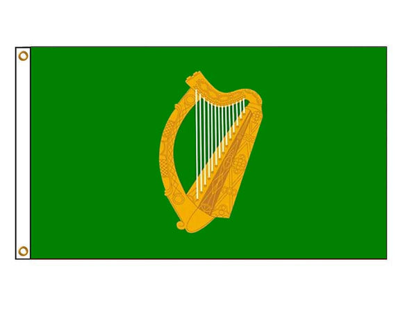 Leinster  -  Ireland