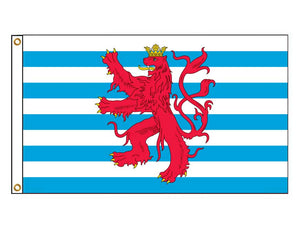 Luxembourg (Civil Ensign)
