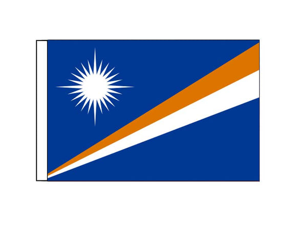 Marshall Islands  (Small)