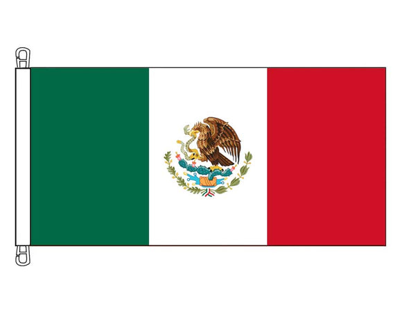 Mexico - HEAVY DUTY (0.9 x 1.8 m)