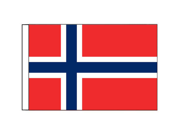 Norway  (Small)