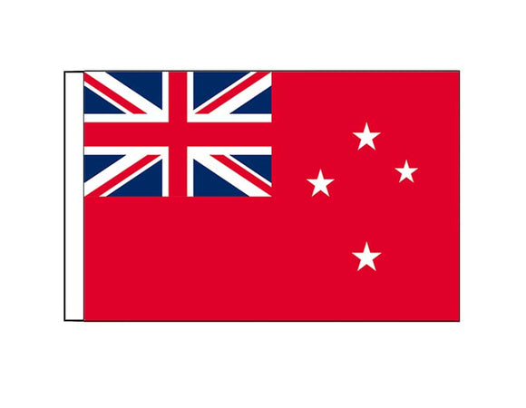 New Zealand Red Ensign (Small)