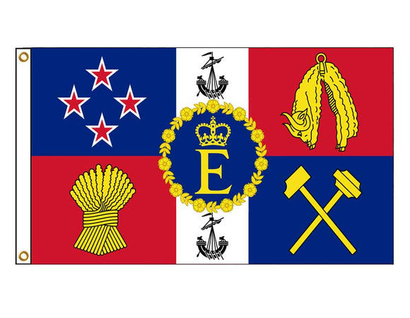 New Zealand Royal Ensign