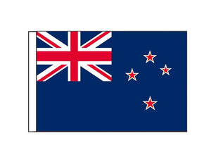 New Zealand - Aotearoa  (Small)