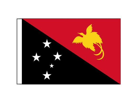Papua New Guinea  (Small)