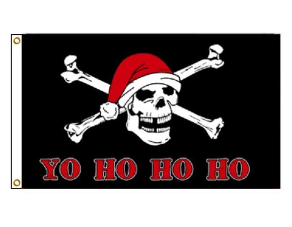 Christmas - Pirate Yo Ho Ho Ho