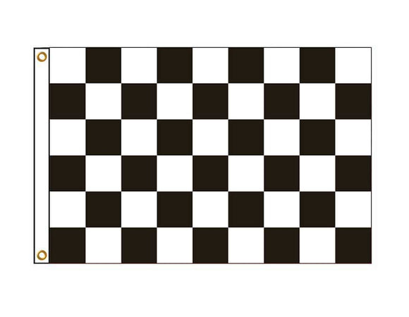 Chequered Racing (Medium)
