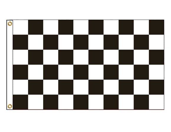 Chequered Racing