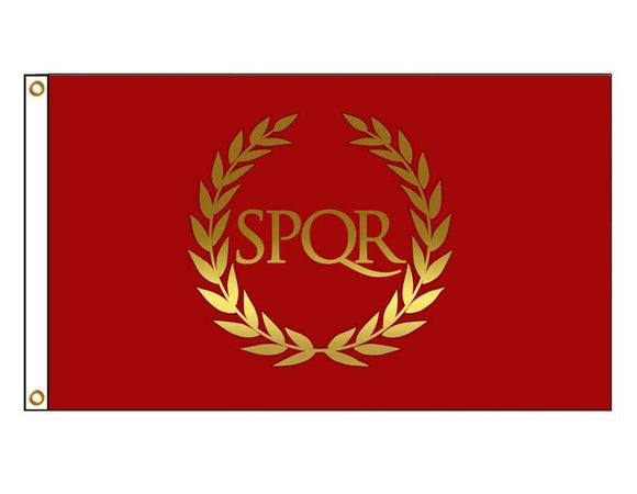 Roman Empire - SPQR