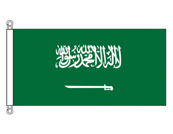 Saudi Arabia - HEAVY DUTY (0.9 x 1.8m)