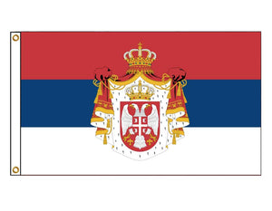 Serbia (Old)