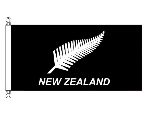 Silver Fern 1 - New Zealand - HEAVY DUTY (0.9 x 1.8 m)