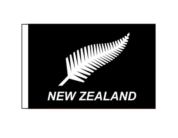 Silver Fern - New Zealand  (Small)