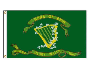 Sons of Erin  -  Ireland