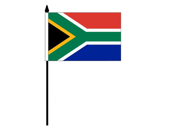 South Africa  (Desk Flag)