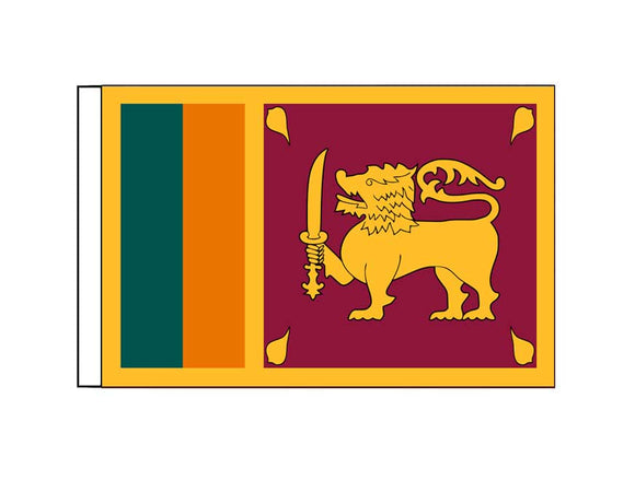 Sri Lanka  (Small)