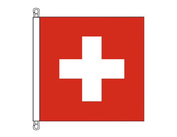 Switzerland - HEAVY DUTY (1.2 x 1.2 m)