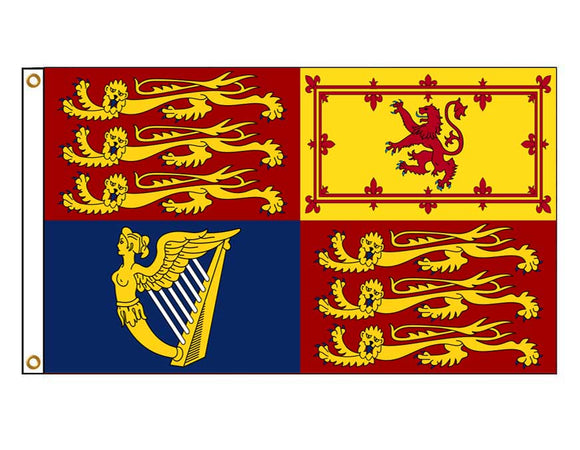 British Royal Standard