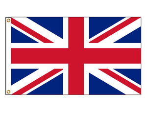 United Kingdom - UK  (Union Jack)