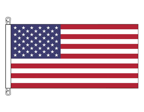 United States of America - USA - HEAVY DUTY (0.9 x 1.8 m)
