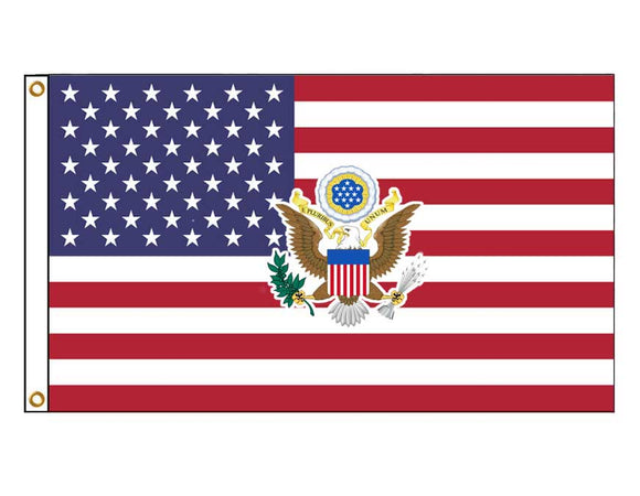 USA Presidential Seal