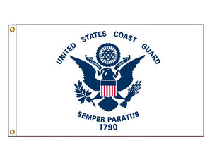 USA Coast Guard