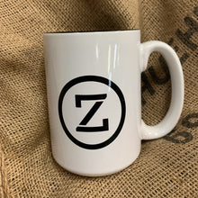 Load image into Gallery viewer, Zaza Coffee Mug, 14 oz