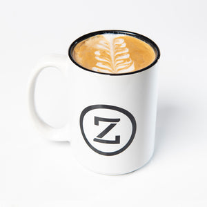 Zaza Coffee Mug, 14 oz