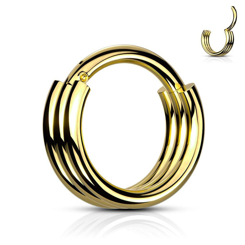 Triple ring - Labass