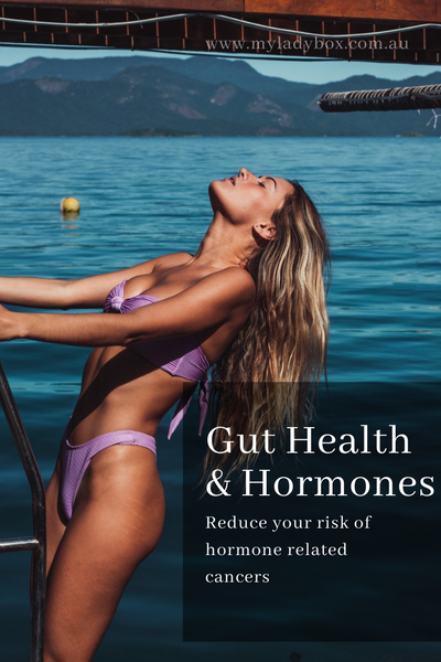 How Your Gut Health is Causing Hormonal Imbalance During Your Menstrual Cycle