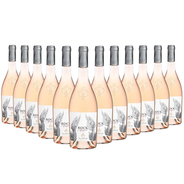 12 bottles of rock angel available to buy online