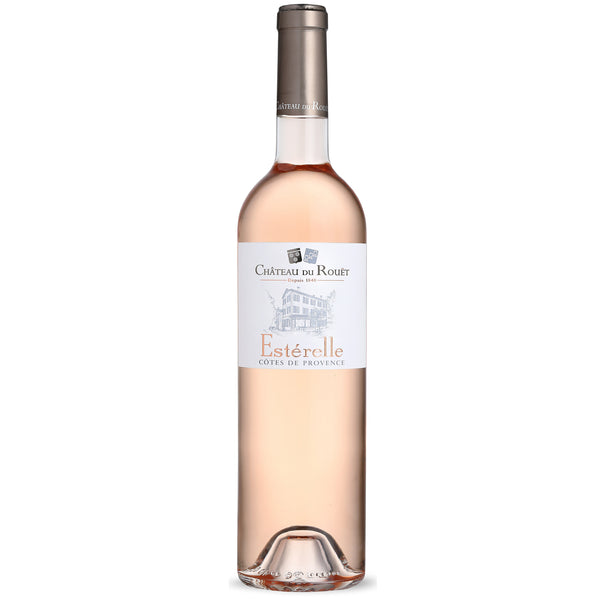 `Estérelle` Côtes de Provence rosé wine available to buy online