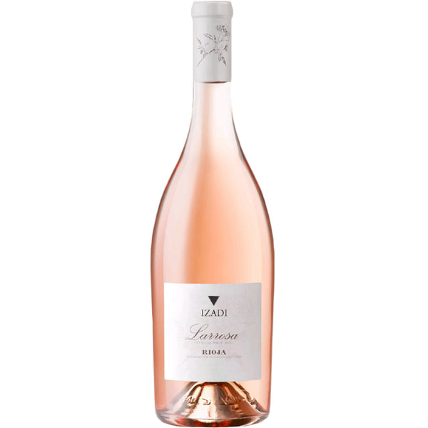 Izadi, `Larrosa` Rioja Rosado wine 2018 available to buy online